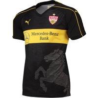 VFB Stuttgart Third Shirt 2018-19