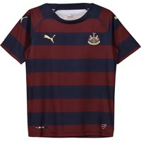 Newcastle United Away Shirt 2018-19 - Kids