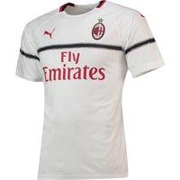 AC Milan Away Shirt 2018-19 - Kids