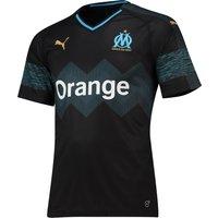 Olympique de Marseille Away Shirt 2018-19