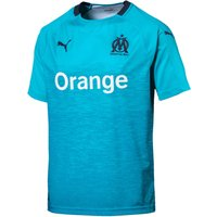 Olympique de Marseille Third Shirt 2018-19