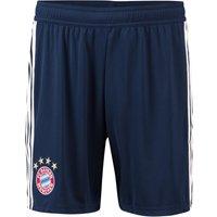 Bayern Munich Home Shorts 2018-19