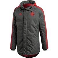 Bayern Munich Training Winter Jacket - Dark Green