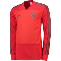 Bayern Munich Training Top - Red