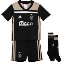 Ajax Away Mini Kit 2018-19