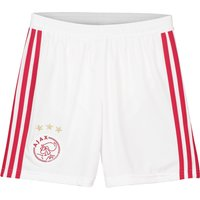 Ajax Home Shorts 2018-19 - Kids