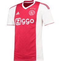 Ajax Home Shirt 2018-19