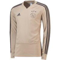 Ajax Training Top - Gold