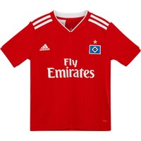 Hamburg Away Shirt 2018-19 - Kids