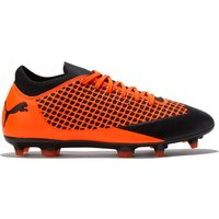 Puma Future 2.4 Firm Ground Football Boots - Orange