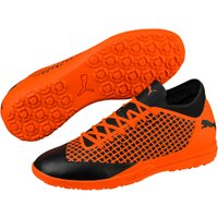 Puma Future 2.4 Astroturf Trainers - Orange