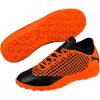 Puma Future 2.4 Astroturf Trainers - Orange - Kids