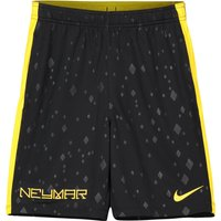 Nike Neymar Jr Academy Training Shorts - Black - Kids