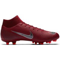 Nike Mercurial Superfly 6 Academy Multi-Ground Football Boots - Red
