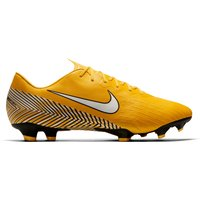 Nike Mercurial Vapor 12 Pro NJR Firm Ground Football Boots - Yellow