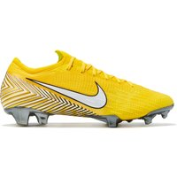 Nike Mercurial Vapor 12 Elite NJR Firm Ground Football Boots - Yellow