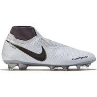 Nike Phantom Vision Elite Dynamic Fit Firm Ground Football Boots - Grey
