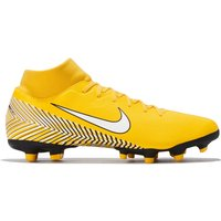 Nike Mercurial Superfly 6 Academy NJR Multi-Ground Football Boots - Yellow