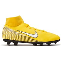 Nike Mercurial Superfly 6 Club NJR Multi-Ground Football Boots - Yellow