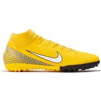 Nike MercurialX Superfly 6 Academy NJR Astroturf Trainers - Yellow