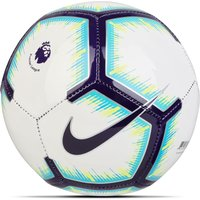 Nike Premier League Skills Miniball - White