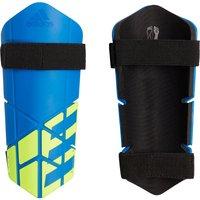 adidas X Lite Shinguards - Blue