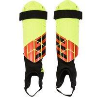 adidas X Reflex Shinguards - Yellow