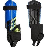 adidas X Reflex Shinguards - Blue