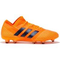 Adidas Nemeziz 18.1 Firm Ground Football Boots - Orange