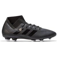 adidas Nemeziz 18.3 Firm Ground Football Boots - Black