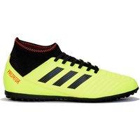 Adidas Predator Tango 18.3 Astroturf Trainers - Yellow - Kids