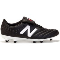 New Balance 442 Pro Firm Ground Football Boots - Black