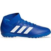 adidas Nemeziz Tango 18.3 Astroturf Trainers - Blue - Kids
