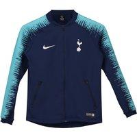 Tottenham Hotspur Anthem Jacket - Navy - Kids