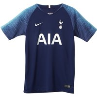 Tottenham Hotspur Away Stadium Shirt 2018-19 - Kids