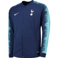Tottenham Hotspur Anthem Jacket - Navy