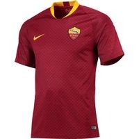 AS Roma Home Stadium Shirt 2018-19