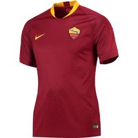 AS Roma Home Stadium Shirt 2018-19 - Womens