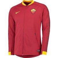 AS Roma Anthem Jacket - Red