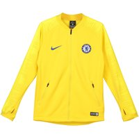 Chelsea Anthem Jacket - Yellow - Kids