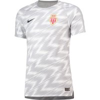 As Monaco Pre Match Top - White