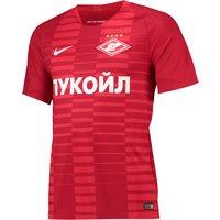 Spartak Moscow Home Stadium Shirt 2018-19