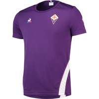 Acf Fiorentina Training Top - Purple