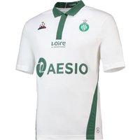 St Etienne Away Shirt 2018-19