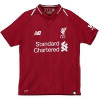 Liverpool Home Shirt 2018-19 - Kids