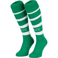 Celtic Home Socks 2018-19