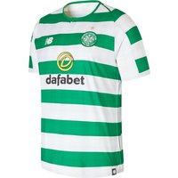 Celtic Home Shirt 2018-19