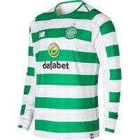 Celtic Home Shirt 2018-19 - Long Sleeve