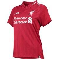 Liverpool Home Shirt 2018-19 - Womens