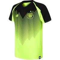 Celtic Third Shirt 2018-19 - Kids